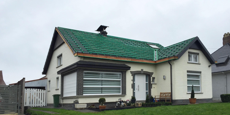 dak renoveren prijs overzicht