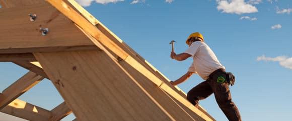 dakwerken uitvoeren