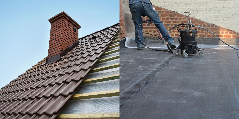 prijs renovatie dak